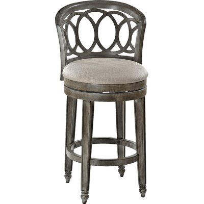 Carlsbad 26 Swivel Bar Stool