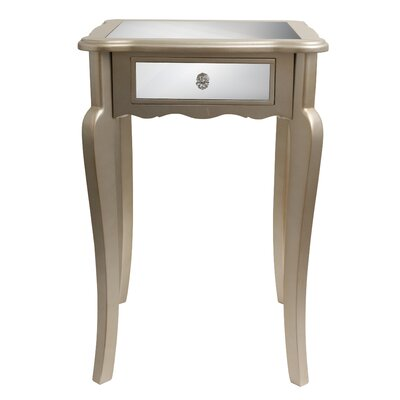 Corby End Table