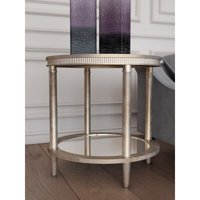 Roulers End Table