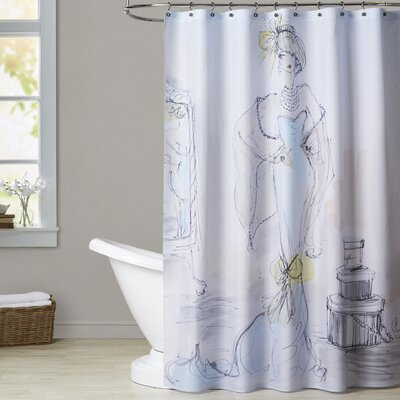 Anthony Shower Curtain