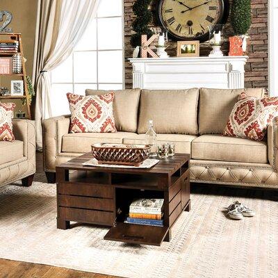 Horton Standard Sofa