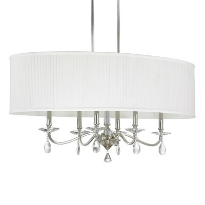 MacGraw 6-Light Kitchen Island Pendant