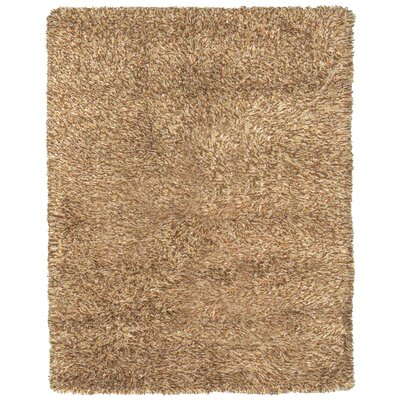 Mollie Caramel Rug Rug Size: Rectangle 36 x 56
