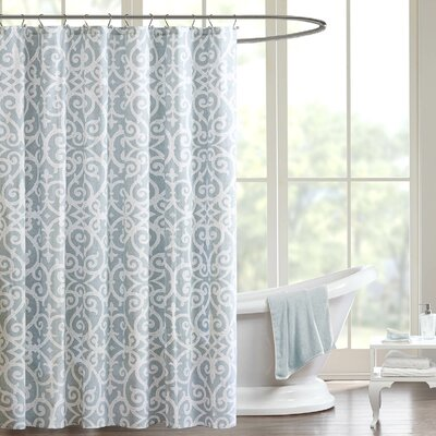 Defino Cotton Shower Curtain