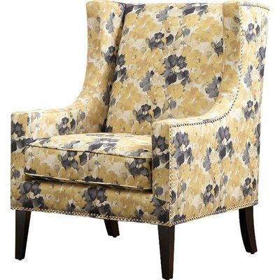 Kapelle Wingback Chair