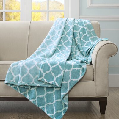 Rosalie Oversized Throw Blanket