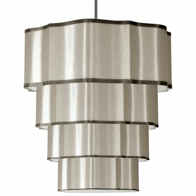 Graham 16-Light Pendant