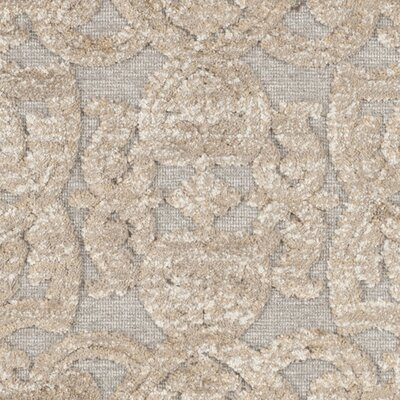 Maspeth Contemporary Area Rug Rug Size: 76 x 106