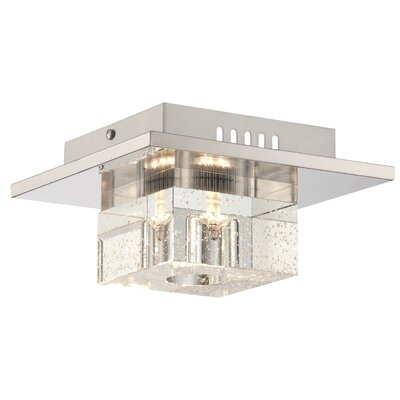 Smithson 1-Light Semi Flush Mount