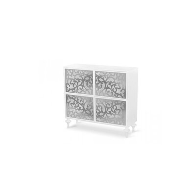 Siegel 4 Door Sideboard