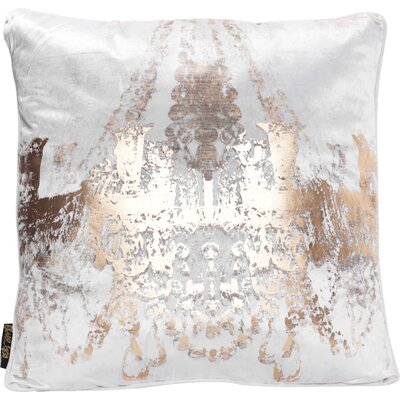 Leticia Throw Pillow