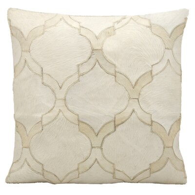 Engleman Lantern Design Throw Pillow