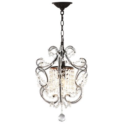 Garnett 1-Light Mini Pendant