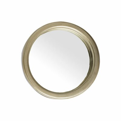 Avalon Round Large Wall Mirror
