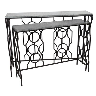 Chipping Norton 2 Piece Nesting Tables
