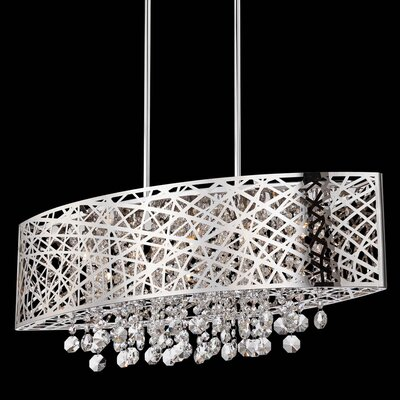 Devonne 5-Light Pendant