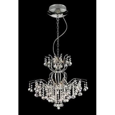 Ryder 12-Light Crystal Chandelier