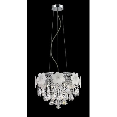 Bernard 6-Light Pendant