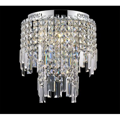 Adrian 6-Light Flush Mount