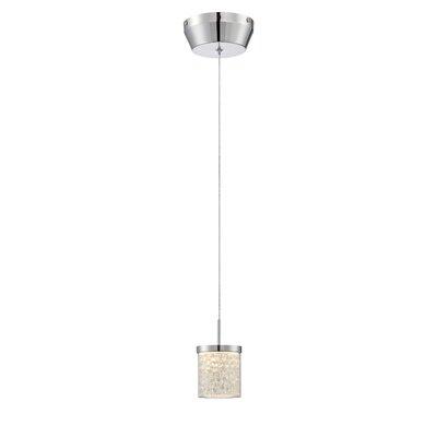 Baldwin 1-Light Mini Pendant