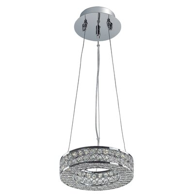 Ambrose 1-Light Mini Pendant