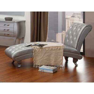 Gertz Chaise Lounge