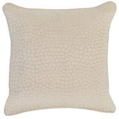Brutus Linen Throw Pillow