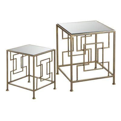 Fawnia 2 Piece Nesting Tables