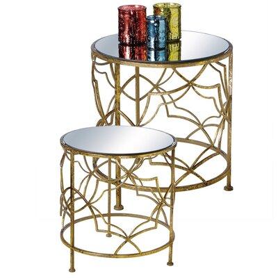 Ettinger 2 Piece End Table Set