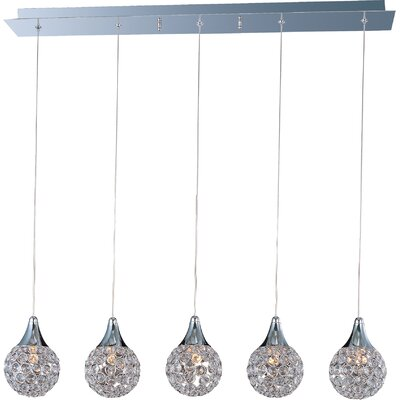 Devereaux 5-Light Pendant