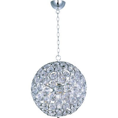 Devereaux 12-Light Pendant Size: 8 Light