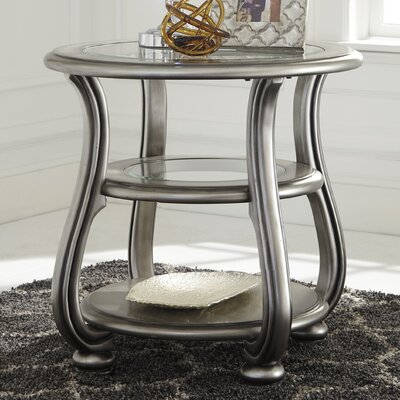 Guillaume End Table