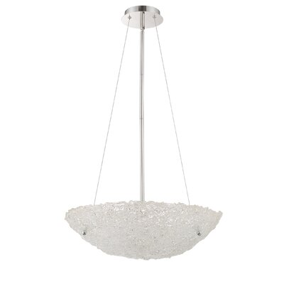 Bellaire 5-Light Inverted Pendant
