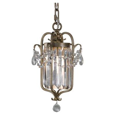 Arliss 1-Light Mini Pendant