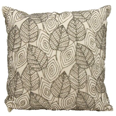 Anatole Cotton Linen Throw Pillow