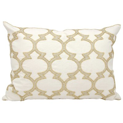 Anatole Cotton Lumbar Pillow