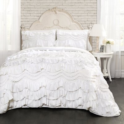 Naninne Quilt Set Size: Full/Queen