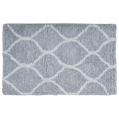 Hayons Light Gray Area Rug