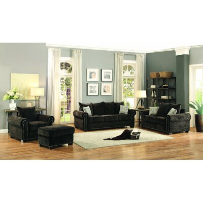 Harker Living Room Collection