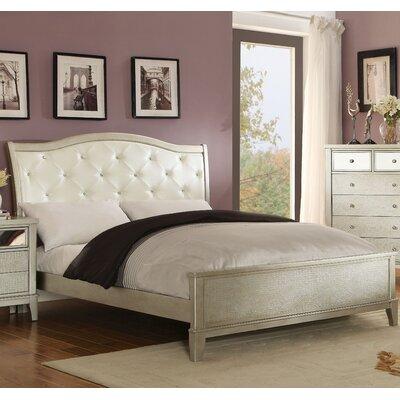 Ballantine Sleigh Customizable Bedroom Set