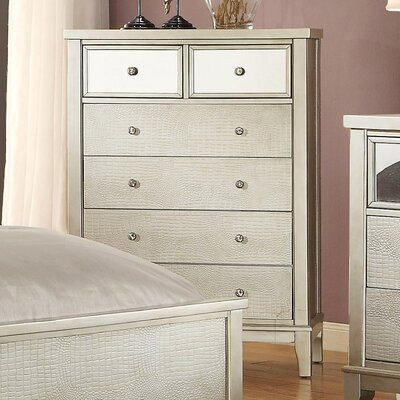 Ballantine 6 Drawer Chest