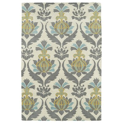 Marquain Hand-Tufted Area Rug Rug Size: Rectangle 5 x 79
