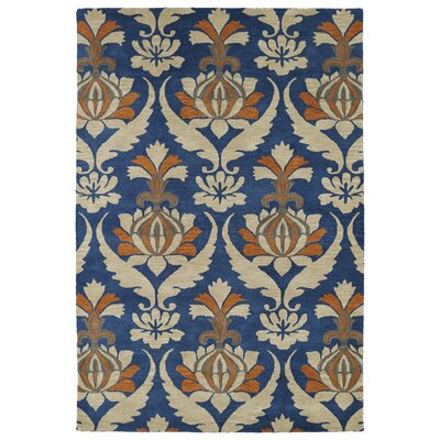 Marquain Hand-Tufted Area Rug Rug Size: Rectangle 8 x 10