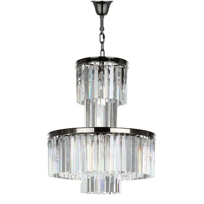 Marcia Crystal Chandelier