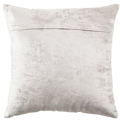 Crayford Throw Pillow Size: 18 H x 18 W