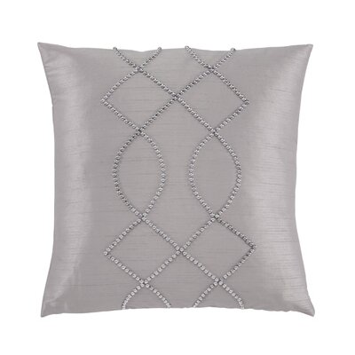 Bakula Polyester Throw Pillow