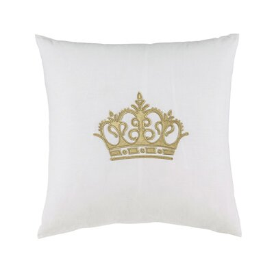 Barbier Cotton Lumbar Pillow