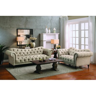 Heathcote  Living Room Collection