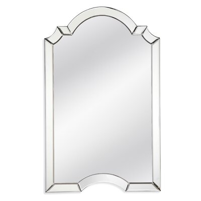 Arch/Crowned Top Wall Mirror