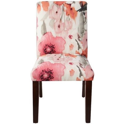 Zanuck Standard Height Side Chair